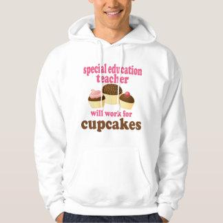 Special Education Teacher (Funny) Gift Hooded Sweatshirt