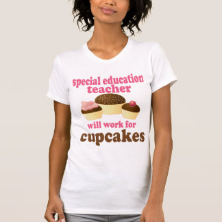 Special Education Teacher (Funny) Gift T Shirt