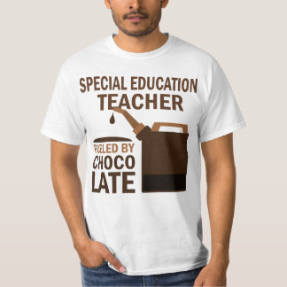 Special Education Teacher (Funny) Gift T-shirts
