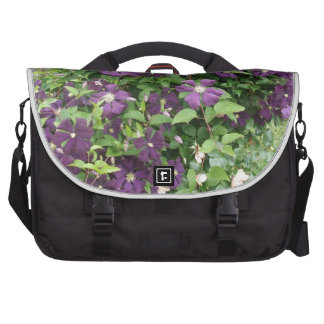 Special Flowers Bag For Laptop