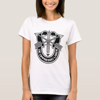 Special Forces Crest T-Shirt