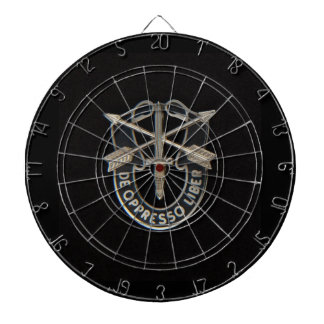 Special Forces Dart Board