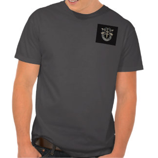 Special Forces DUI Shirt