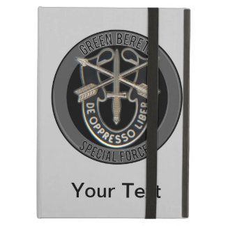 Special Forces GB Case For iPad Air