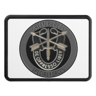 Special Forces GB Hitch Covers