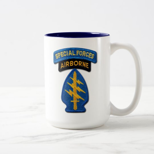 Home Cookware Dining Bar Supplies Special Forces Coffee Mug Both Sides 10th Sfg Home Furniture Diy Sistemadeensinoph Com Br