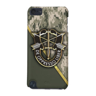 Special Forces iPod Touch Case