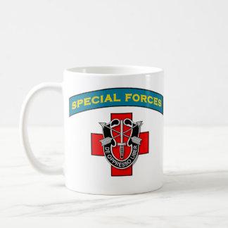 Special Forces Medic Coffee Mug