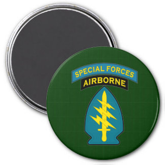 Special Forces MGR3S Magnet
