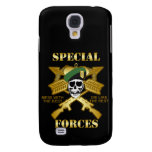 Special Forces Samsung Galaxy S4 Cover