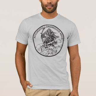 Special Forces Sniper Decal T-Shirt