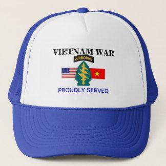 SPECIAL FORCES VIETNAM HAT