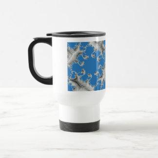 special fractal 15 15 oz stainless steel travel mug