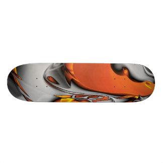 special fractal 24 terra skate board decks