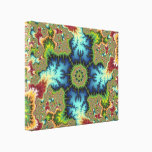 Special - Fractal Art Canvas Print