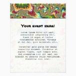 Special - Fractal Art Flyer