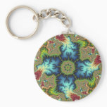 Special - Fractal Art Keychain