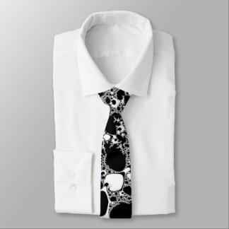 Special Fractal Tie