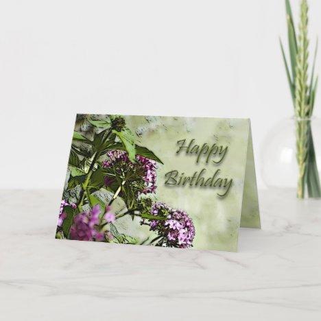 Special Friend Birthday Card