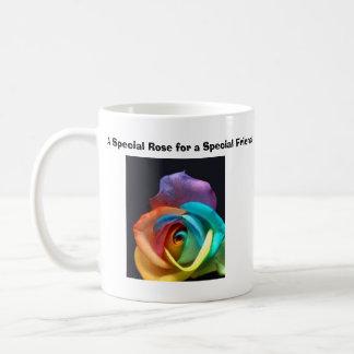 Special Friend Mug