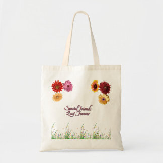 special friends last forever  bag