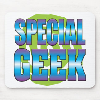 Special Geek v3 Mousemat