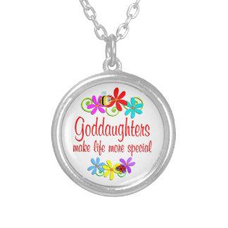 Special Goddaughter Custom Necklace
