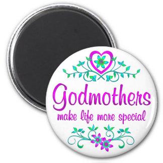 Special Godmother Magnet
