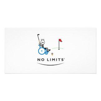 Special Golf Boy Card