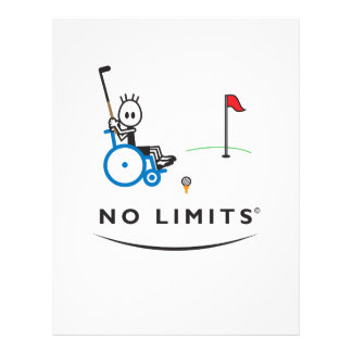 Special Golf Boy Flyer Design