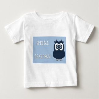 Special Grandson Baby T-Shirt