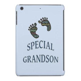 Special Grandson iPad Mini Covers