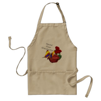 Special Great Grandmother Mothers Day Gifts Adult Apron