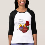 Special Great Grandmother Mothers Day Gifts Tee Shirt