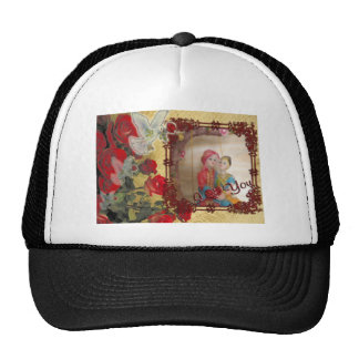 special Happy Valentine lovers to be Trucker Hat