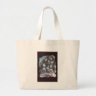 Special Helper11 Tote Bag