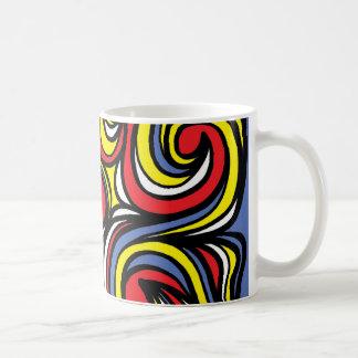 Special Honored Hard-Working Clean Classic White Coffee Mug