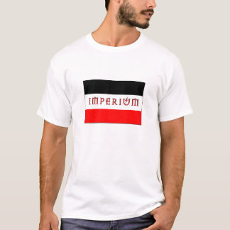 SPECIAL IMPERIUM STATE FLAG T-Shirt