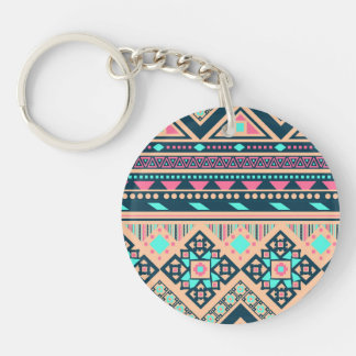 Special Instant Bounty Sincere Single-Sided Round Acrylic Keychain