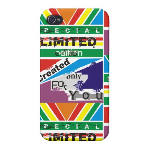 special iPhone Cases