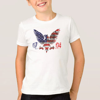 Special July 4th t-shirt design for young boy!
