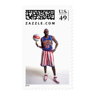 Special K ball spin Postage Stamp