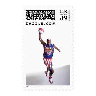Special K leap Postage Stamp