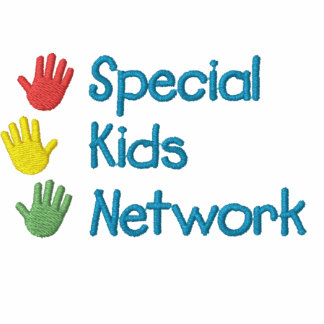 Special Kids Network Men's Polo