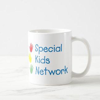 Special Kids Network Coffee Mug