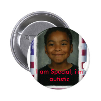 special kids- special buttons