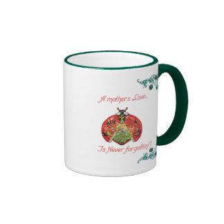 Special Ladybug cup Mugs