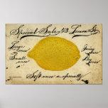 Special Lemons -1897 Poster