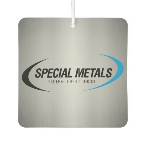 Special Metals air fresheners - New Car