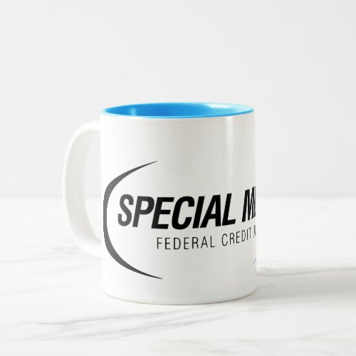 Special Metals coffee mug